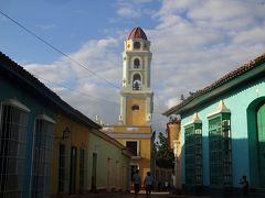2014年末は11日間+αで世界一周の旅【3ヶ国目キューバ(その1)】パナマシティを経由してハバナへそしてなんとか行けたトリニダー