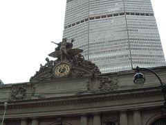 2010年 ニューヨーク 出張 (2 days)