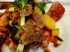 ミキ ドゥーブル restaurants MIKI DOUBLE 高知市帯屋町 昼は洋食夜はフレンチ クオリティ高い高知屈指のレストラン