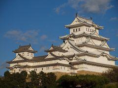 美しく生まれ変わった姫路城を見に行こう!姫路立ち飲み屋めぐり ホテルシーショア「ラ・プラージュ」でランチ