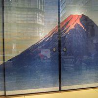 銀座から日本橋界隈百貨店の美術展巡り