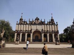 2014年末は11日間+αで世界一周の旅【5ヶ国目エチオピア】エチオピア航空に翻弄されるもアディスアベバに行けました