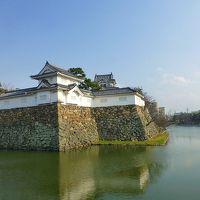 年末年始関西旅行�2日目 岸和田の街歩き 西成で2泊目