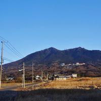 関東平野の特等席 / 筑波山