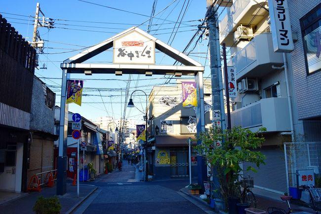 東京の下町で今まで柴又や葛飾、佃島、月島などを散策してきましたが、<br />下町散策の定番みたいな谷中と言う街に以前から関心がありました。<br /><br />テレビなどでもよく紹介されており、本日は連休の快晴日和…<br />ネコに遭遇できる街と言うことや京成電鉄沿線に住む自分としては電車1本で行ける面から出掛けてみました。<br /><br />