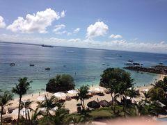 セブ島シャングリラで迎えるNew Year Resort 3
