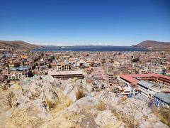 ペルー2013旅行記 【16】プーノおよびチチカカ湖3(プーノ2)