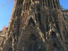 バルセロナへ初めての海外一人旅!【2日目】