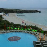 沖縄旅行 ホテル日航アルベラで過ごしました