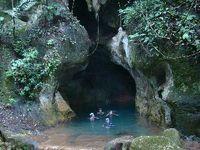 世界の絶景シリーズ第10弾! ファイブスターアドベンチャー班本気旅!! まるでインディージョーンズの世界!ベリーズATM洞窟探検と 世界一美しい天然のプール!グアテマラの秘境「セムックチャンペイ」