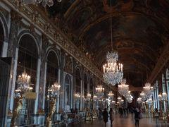 アナ雪なディズニーランドパリとパリ市内を楽しむ旅�