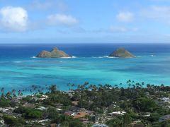 団塊夫婦の世界一周絶景の旅・2014年−(17)旅の終わりはハワイで休息?