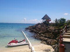セブ島シャングリラで迎えるNew Year Resort 4