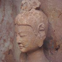 甘粛省東部の石窟巡り vol.1 天水麦積山