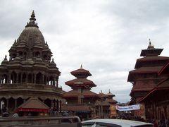 2015ネパール旅行⑤ パタン