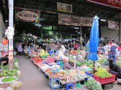 2015 タイ・メーサイ 国境の町メサーイからチェンライへぶらぶら歩き旅ー2