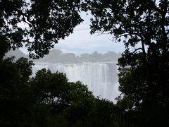 ビクトリアの滝 後編 滝を見るなら絶対ジンバブエ側!
