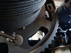 大牟田・荒尾の近代遺産巡りと佐賀市内の旅(一日目)~柳川経由、大牟田の三井炭鉱の遺産巡り。現役の匂いが残る万田坑は世界遺産の資格十分の施設でしょう~