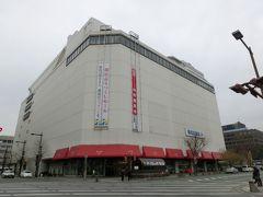 さようなら~県民百貨店(熊本)!