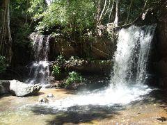 ~東南アジア周遊一ヶ月の旅~カンボジアAngkor大回りツアー&郊外(シェムリアップ編)Part3