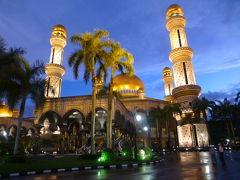 ブルネイ王国とマレーシア周遊6日間(2)