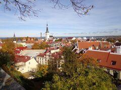 ヘルシンキと世界遺産のタリン旧市街  Vol.2
