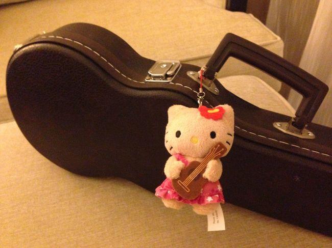 ハワイ、今回で5回目です。<br />今回は3泊5日と短めの滞在...<br />名古屋に住んでるボクとしてはハワイへは初めての関空発着でした。<br />ホノルル空港に到着からレンタカーを借り、宿泊は一度ぜひ泊まってみたかったホテル「トランプ インターナショナル ホテル ワイキキ ビーチ ウォーク」に滞在しました。<br /><br />☆ 旅のPhotoレポート : <br />  http://bon-voyage.travel.coocan.jp/report.htm<br /> <br />☆ 管理人が泊まった!おすすめホテル・旅館 : <br />  http://bon-voyage.travel.coocan.jp/osusume.html<br />