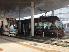 2014年12月 年末九州電車の旅 博多~熊本