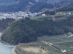 島田・金谷の旅行記