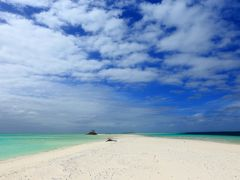 "Ile Des Pins, New Caledonia −the island called ""Kunie""−vol.1"