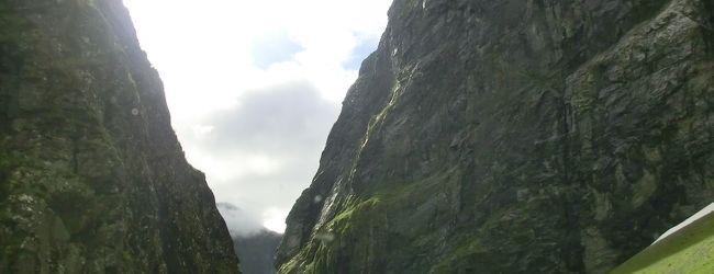 ノルウェー人お勧めのドライブルートで行...