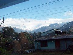 2015ネパール旅行⑦ アンナプルナトレッキング1日目