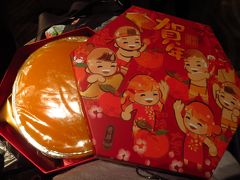 一時帰国01★香港空港出発前に翠華餐庁で昼食そしてお土産購入