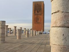 2015 モロッコ(1)(メクネス・ラバト)