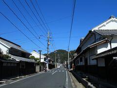 2014 岡山の旅 7/8 足守 (2日目)