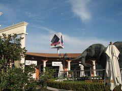 ヨーロッパ旅行 5-(7) カステルロマーノ・アウトレットへ買い物に行って、フィレンツェへ移動