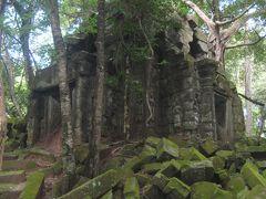 ~東南アジア周遊一ヶ月の旅~カンボジアBENG MEALEA(シェムリアップ編)part4