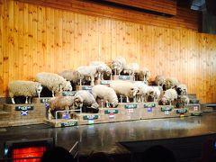 ふなっしーイベント イン マザー牧場