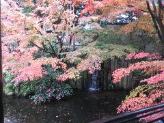 松島・岩手の旅③(秋保温泉)