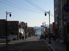 友人と釜山旅行(3.海雲台へ)