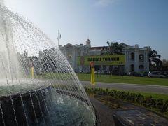 2015年週末海外計画第1弾 懲りずに弾丸マレーシア&南インドの旅 (1)マレーシア・セレンバン編