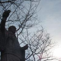 【 旧道部 】 古の東海道 「池上道」 を歩く