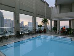 フィリピン(マニラ・ボラカイ島)旅行記1ーCity Garden Hotel Makatiー