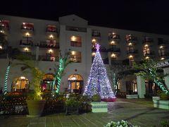2014年・今年最後の旅行は沖縄で~す♪♪(その3)ホテル日航アリビラヨミタンリゾート編☆彡