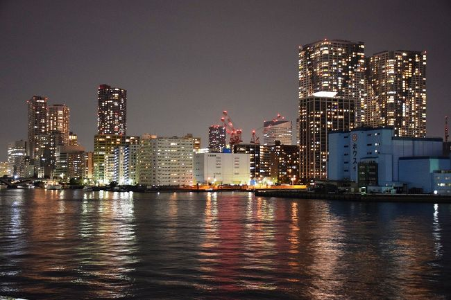 浜離宮恩賜庭園を見てから徒歩移動で竹芝桟橋を散策しました。<br />竹芝桟橋は伊豆諸島や小笠原諸島、東京湾内のクルーズ船などが発着する<br />港です。<br /><br />竹芝客船ターミナルHP<br />http://www.tptc.co.jp/tabid/329/Default.aspx