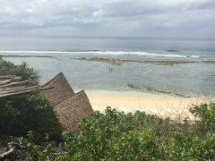 雨季のバリ島 その1