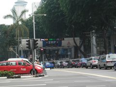 シンガポール 4-(3) オーチャード通りを散策しながら買い物をして、夜帰国へ・・・(完)