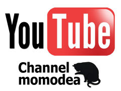 YouTube Channel momodea