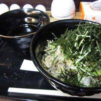 冬の甲府観光。ラー油のつけ蕎麦が美味しかったよ~ ドーミーイン甲府も良かった。