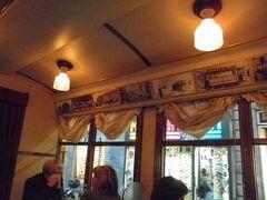 """ヨーロッパ 6-(4) ミラノでトラムレストラン""""アトモスフェラ(ATMosfera)""""に乗りディナーを・・・・"""